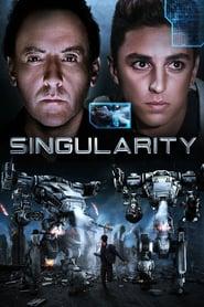 Singularity Online (2017) Completa en Español Latino