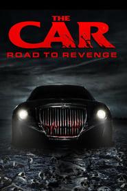 El coche: Camino a la venganza Online (2019) Completa en Español Latino