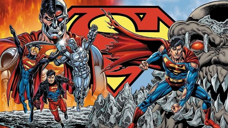 El reino de los Supermanes Online (2019) Completa en Español Latino