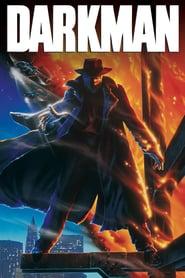 Darkman: El rostro de la venganza Online (1990) Completa en Español Latino