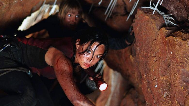 El descenso Online (2005) Completa en Español Latino