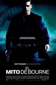 La supremacía de Bourne Online (2004) Completa en Español Latino