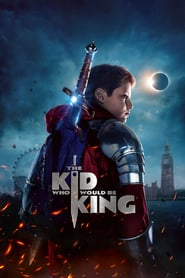 Nacido para ser rey Online (2019) Completa en Español Latino