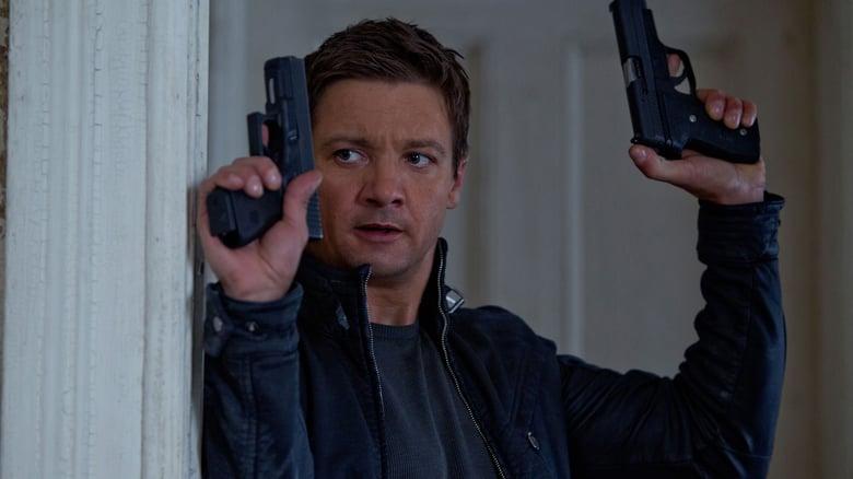 El legado de Bourne Online (2012) Completa en Español Latino