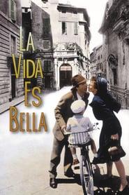 La vida es bella Online (1997) Completa en Español Latino