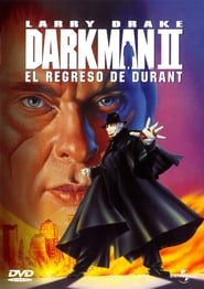 Darkman 2: El regreso de Durant Online (1995) Completa en Español Latino