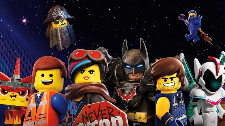 La gran aventura LEGO 2 Online Completa en Español Latino