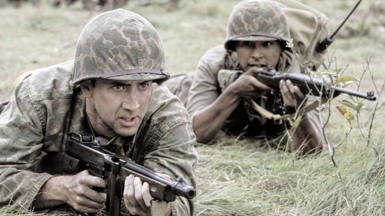 Códigos de guerra Online (2002) Completa en Español Latino