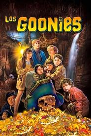 Los Goonies Online (1985) Completa en Español Latino