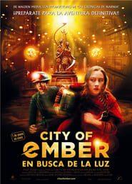 City of Ember: En busca de la luz Online (2008) Completa en Español Latino