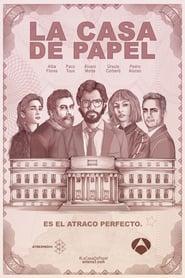 La casa de papel Online Español Latino