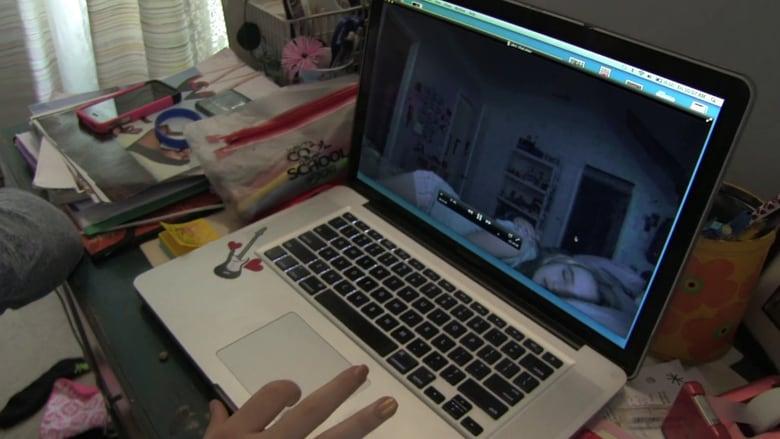 Paranormal Activity 4 Online (2012) Completa en Español Latino