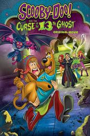 ¡Scooby-Doo! Y la maldición del fantasma número 13 Online (2019) Completa en Español Latino