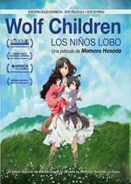 Los niños lobo Online (2012) completa en español latino