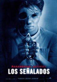 Paranormal Activity: Los señalados Online (2014) Completa en Español Latino