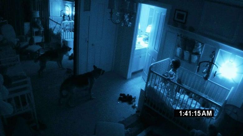 Paranormal Activity 2 Online (2010) Completa en Español Latino