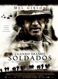 Cuando éramos soldados Online (2002) Completa en Español Latino