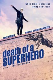 La Muerte de un Superhéroe Online (2011) Completa en Español Latino
