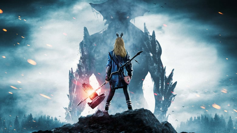 I kill Giants Online (2017) Completa en Español Latino