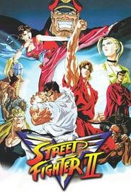 Street Fighter II V Online Completa en Español Latino