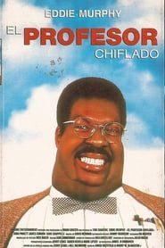 El profesor chiflado Online (1996) Completa en Español Latino