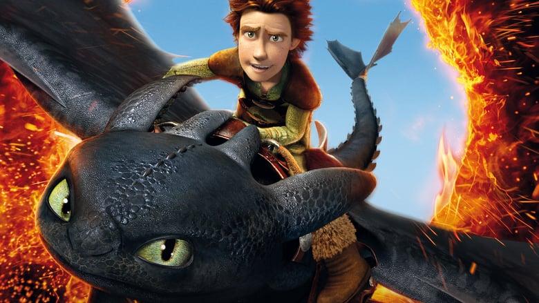 Cómo entrenar a tu dragón Online (2010) Completa en Español Latino