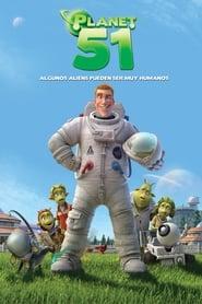 Planet 51 Online (2009) Completa en Español Latino