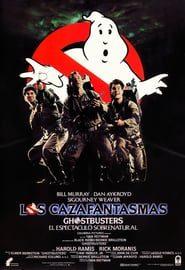 Los cazafantasmas Online (1984) Completa en Español Latino