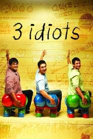 3 Idiotas Online (2009) Completa en Español Latino