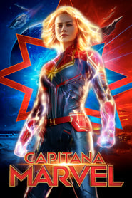 Capitana Marvel Online (2019) Completa en Español Latino