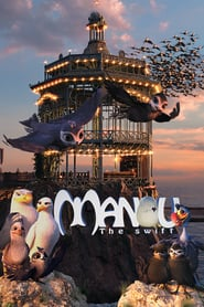 Manou the Swift Online (2019) Completa en Español Latino