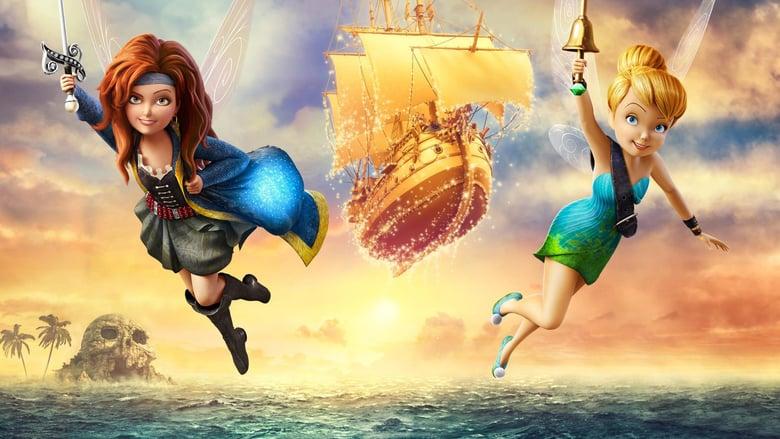 Campanilla: Hadas y Piratas Online (2014) Completa en Español Latino