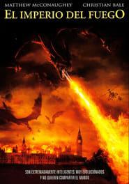 El Reinado del Fuego Online (2002) Completa en Español Latino