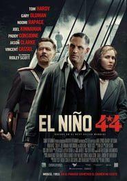 El niño 44 Online (2015) Completa en Español Latino