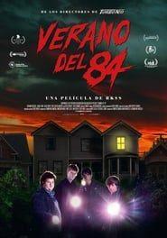 Verano del 84 Online (2018) Completa en Español Latino