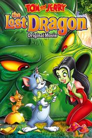 Tom y Jerry y el Dragón Perdido Online (2014) Completa en Español Latino