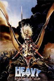 Heavy metal Online (1981) Completa en Español Latino