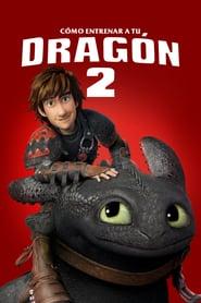 Cómo entrenar a tu dragón 2 Online (2014) Completa en Español Latino