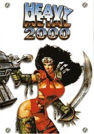 Heavy Metal 2 Online (2000) Completa en Español Latino
