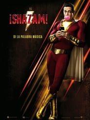 ¡Shazam! Online (2019) Completa en Español Latino