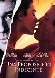 Una proposición indecente Online (1993) Completa en Español Latino