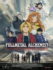 Fullmetal Alchemist: La estrella sagrada de Milos Online (2011) Completa en Español Latino