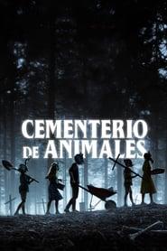 Cementerio de animales Online (2019) Completa en Español Latino