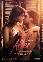 After. Aquí empieza todo Online Completa en Español Latino