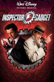 Inspector Gadget Online (1999) Completa en Español Latino