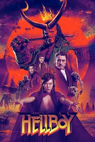 Hellboy Online (2019) Completa en Español Latino
