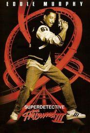 Superdetective en Hollywood 3 Online (1994) Completa en Español Latino
