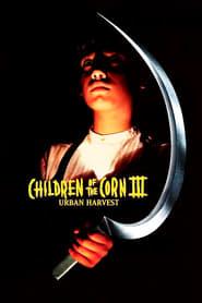 Los chicos del maíz 3 Online (1995) Completa en Español Latino