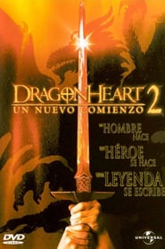 Dragonheart 2: Un nuevo comienzo Online (2000) Completa Español Latino