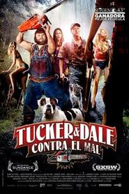 Tucker & Dale contra el mal Online (2010) Completa en Español Latino